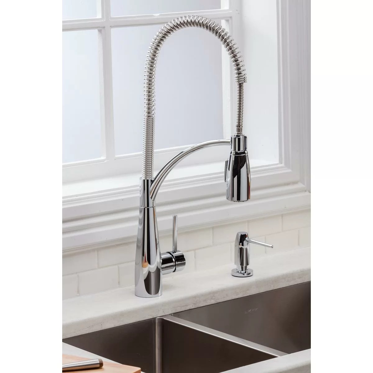 farmhouse country kitchen faucets