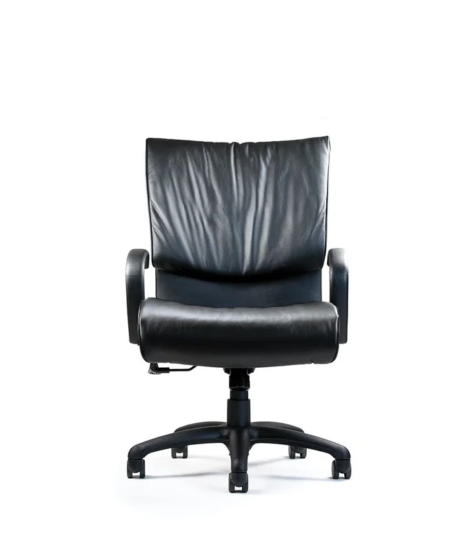 posture executive leather chair massage accessories neutral embrace high back wayfair