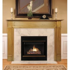 Living Room Mantel Window Decorating Ideas For Fireplace Mantels You Ll Love Wayfair The Williamsburg Surround