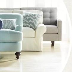 Custom Living Room Furniture Best Window Treatments For Wayfair Upholstery You Ll Love