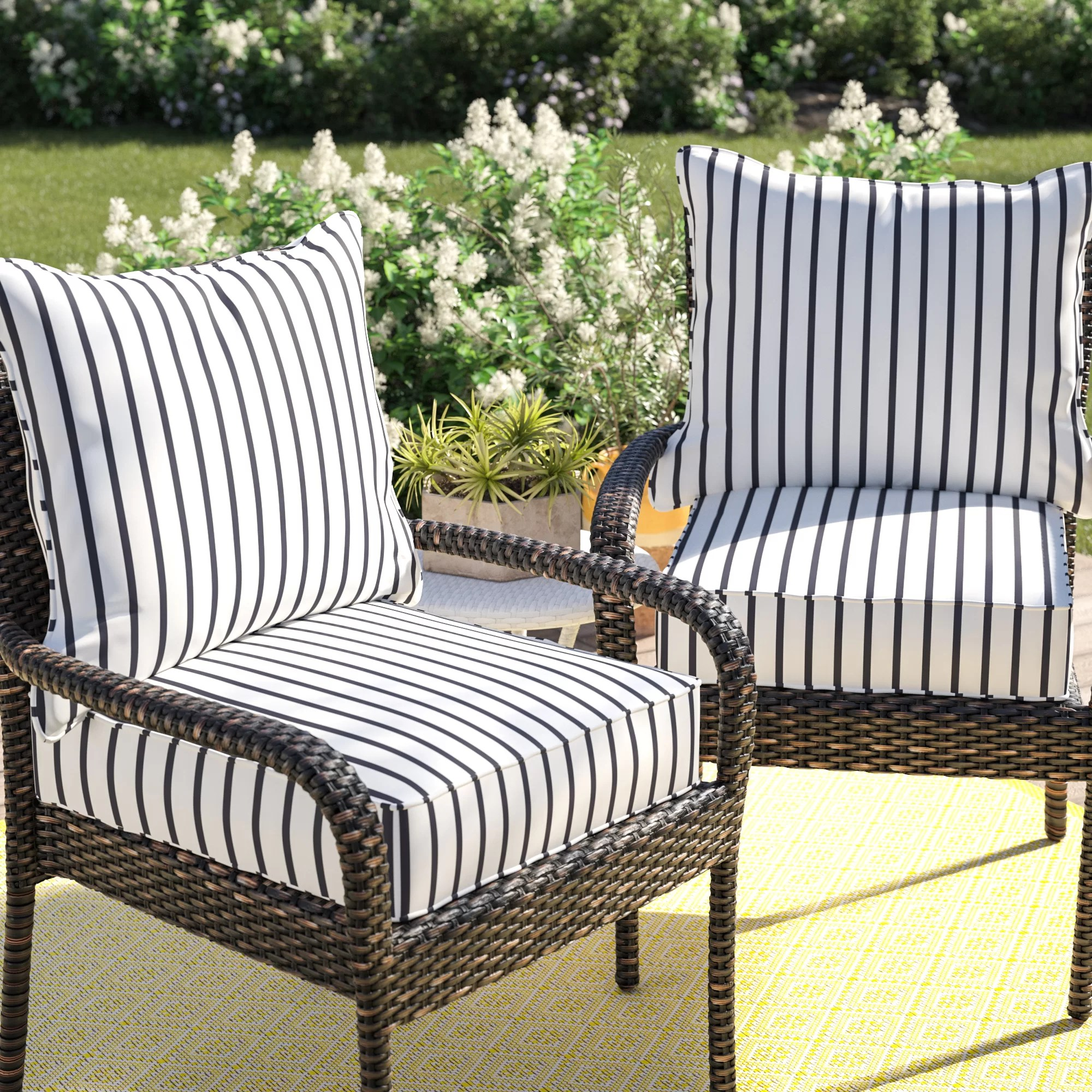 Outside Lounge Chairs Patio Lounge Chair Cushions Best Interior Furniture