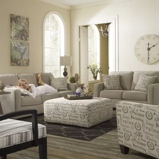 living room shelving unit entertainment centers for rooms wayfair deerpark collection