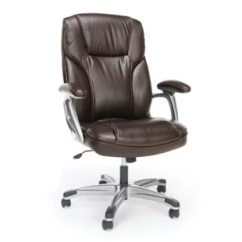 Folding Executive Chair Cane Leather Wayfair Quickview
