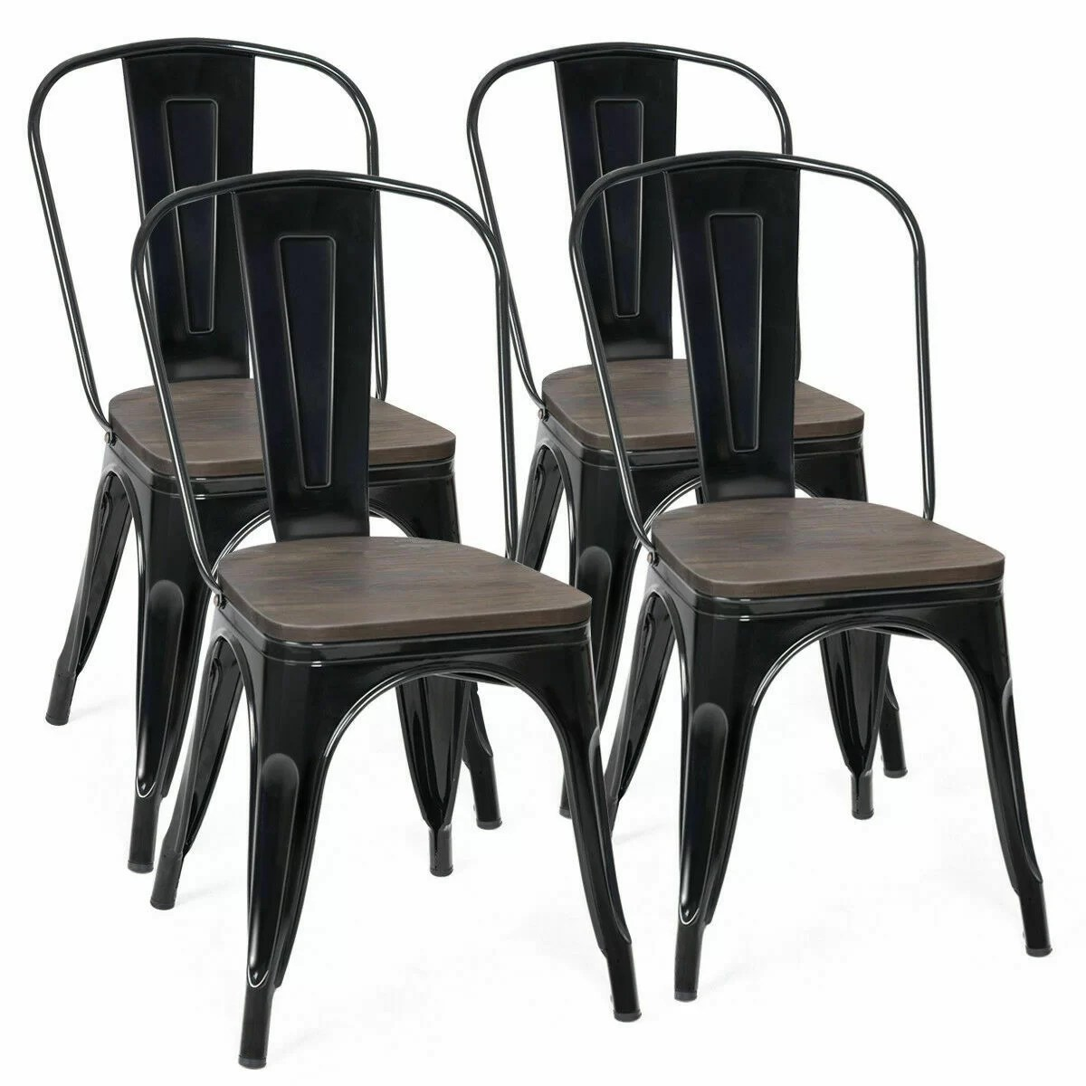 Zackary Bistro Dining Chair