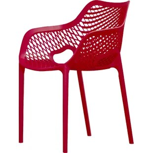 outdoor stackable chairs canada used ebay modern dining allmodern quickview
