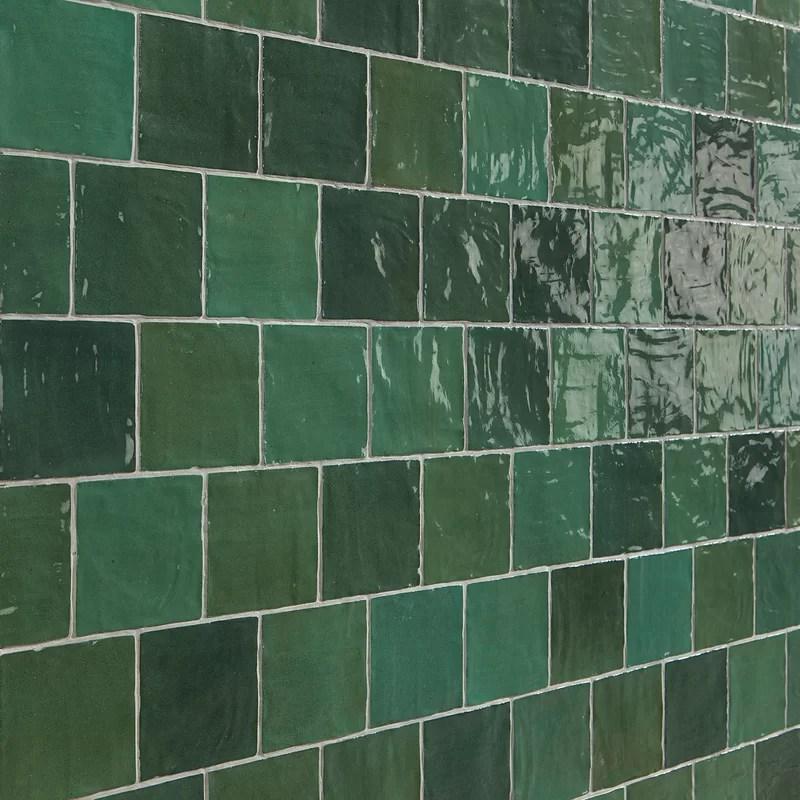 kingston 4 x 4 ceramic tile