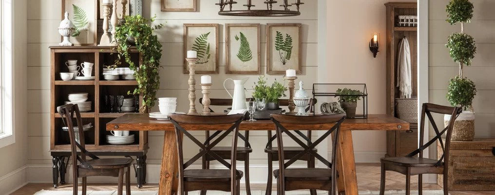 kitchen and dining room tables remodel on a budget furniture birch lane