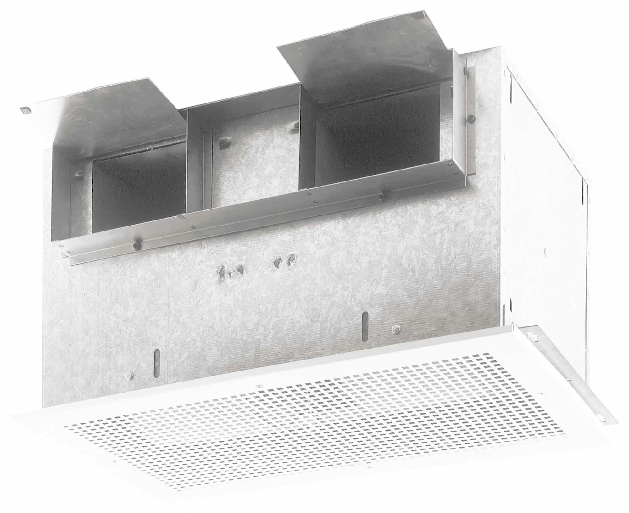 500 cfm ceiling mount ventilator