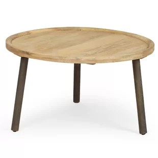 geib coffee table