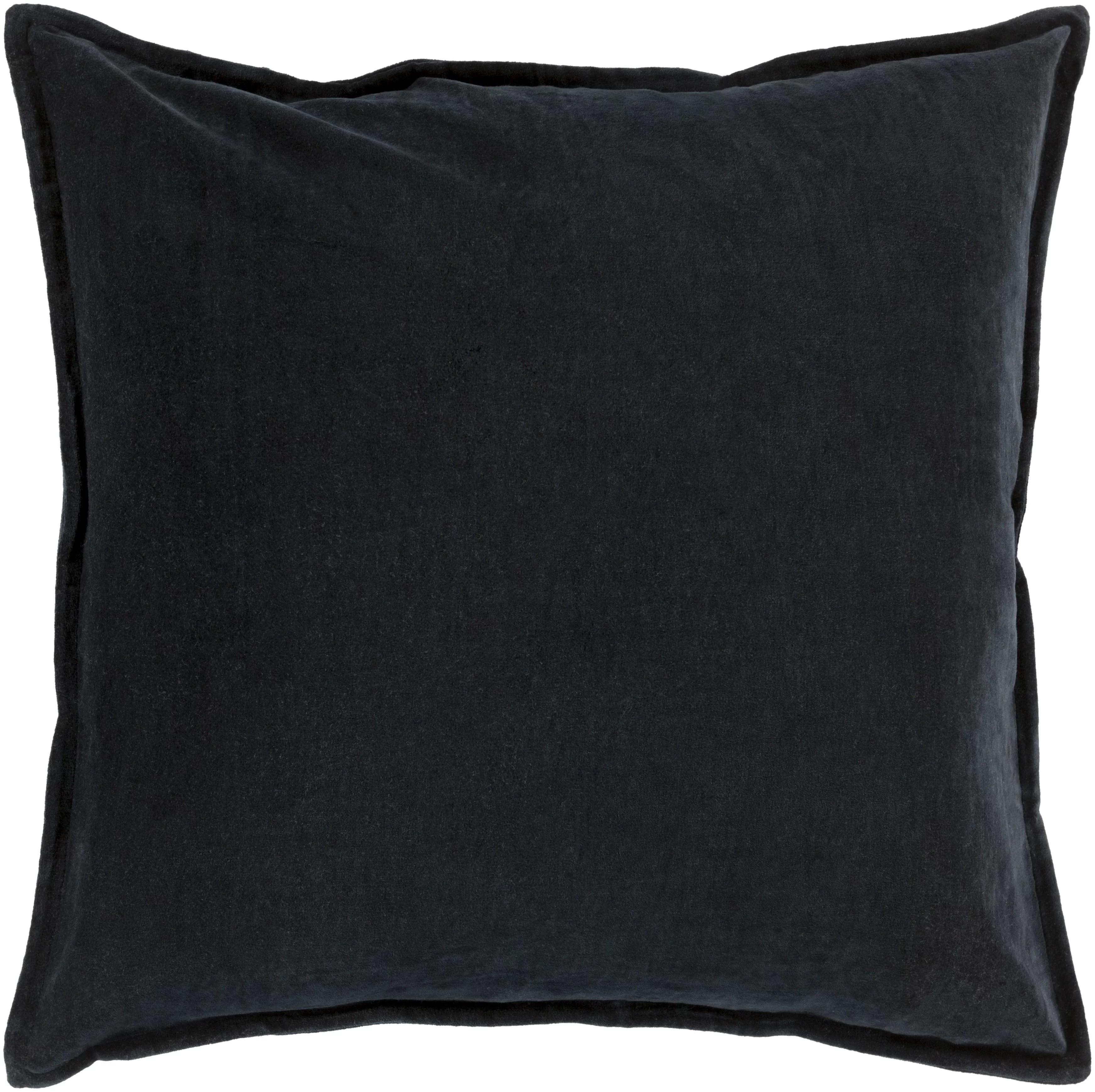 black white throw pillows you ll love