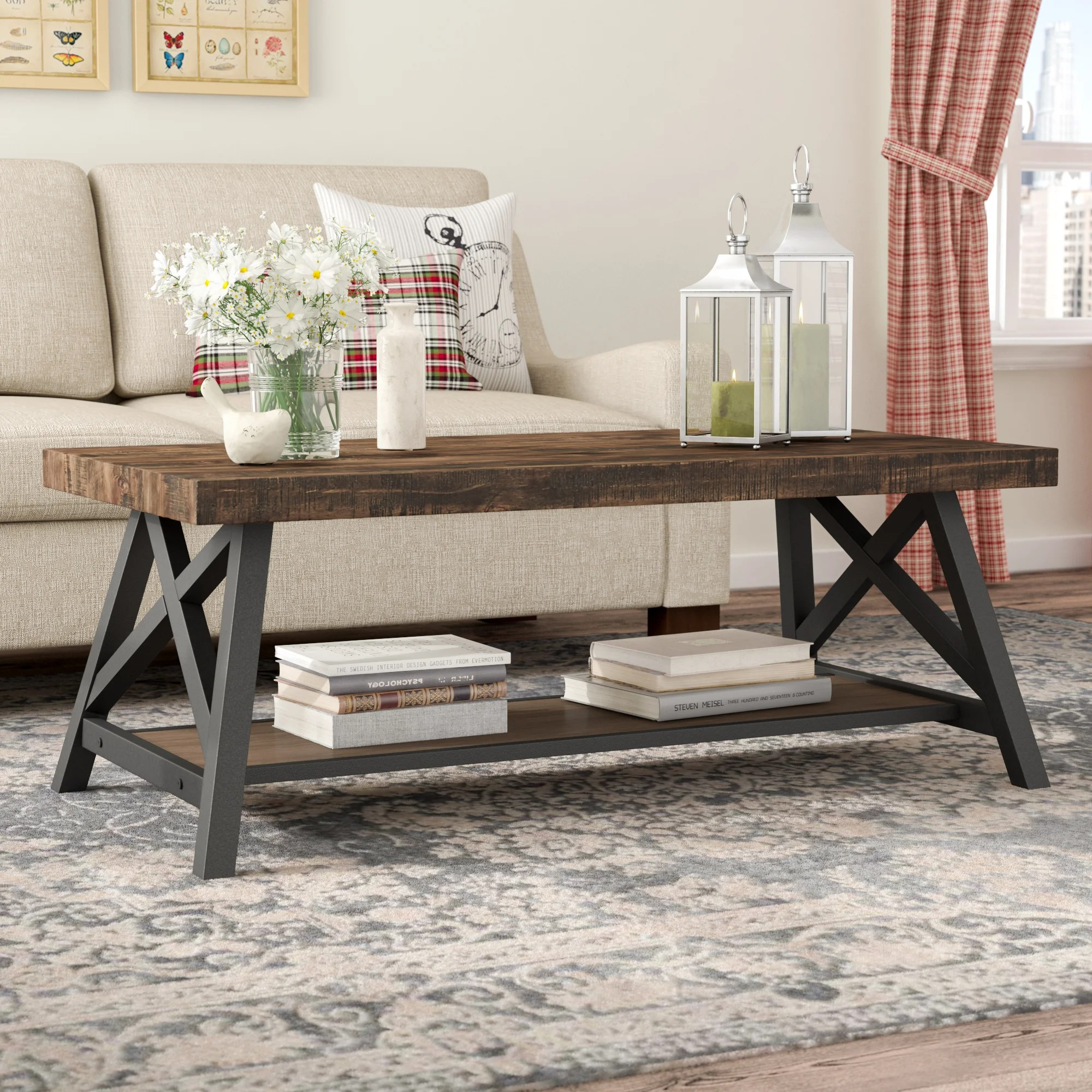 cottage country coffee tables free