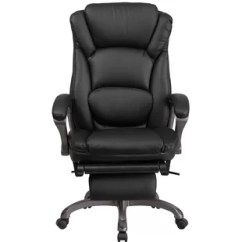 Desk Chair Recliner Slipcovers Office With Footrest Wayfair Yelverton Reclining Swivel High Back Executive