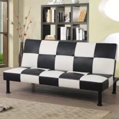 Twin Chair Sleeper Sofa White Slipcover Wayfair Quickview