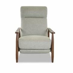 Stunning Steel Chair Attacks Baby Sit Up Fabric High Leg Recliner Wayfair Noemi Reclining