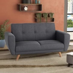 Sofa Bed In Sale Lightweight Sets India Sofas You Ll Love Wayfair Co Uk Farrow 2 Seater Clic Clac