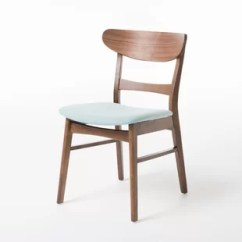 Light Wood Dining Chairs Midcentury Modern Chair Contemporary Allmodern Quickview