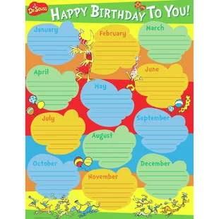 dr seuss chair metal outdoor table and chairs australia wayfair birthday poster