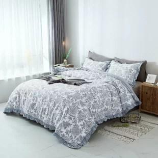 stanberry reversible comforter set