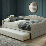 Hollandsworth Queen Day Bed With Trundle Reviews
