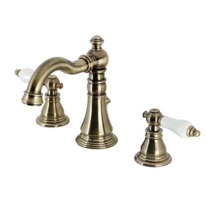 luxury antique brass bathroom sink