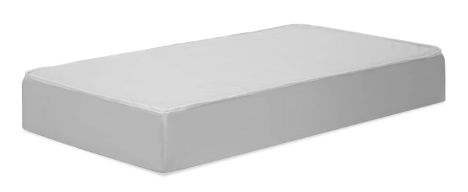 100 Non Toxic Total Mini 50 Coil 5 Crib Mattress