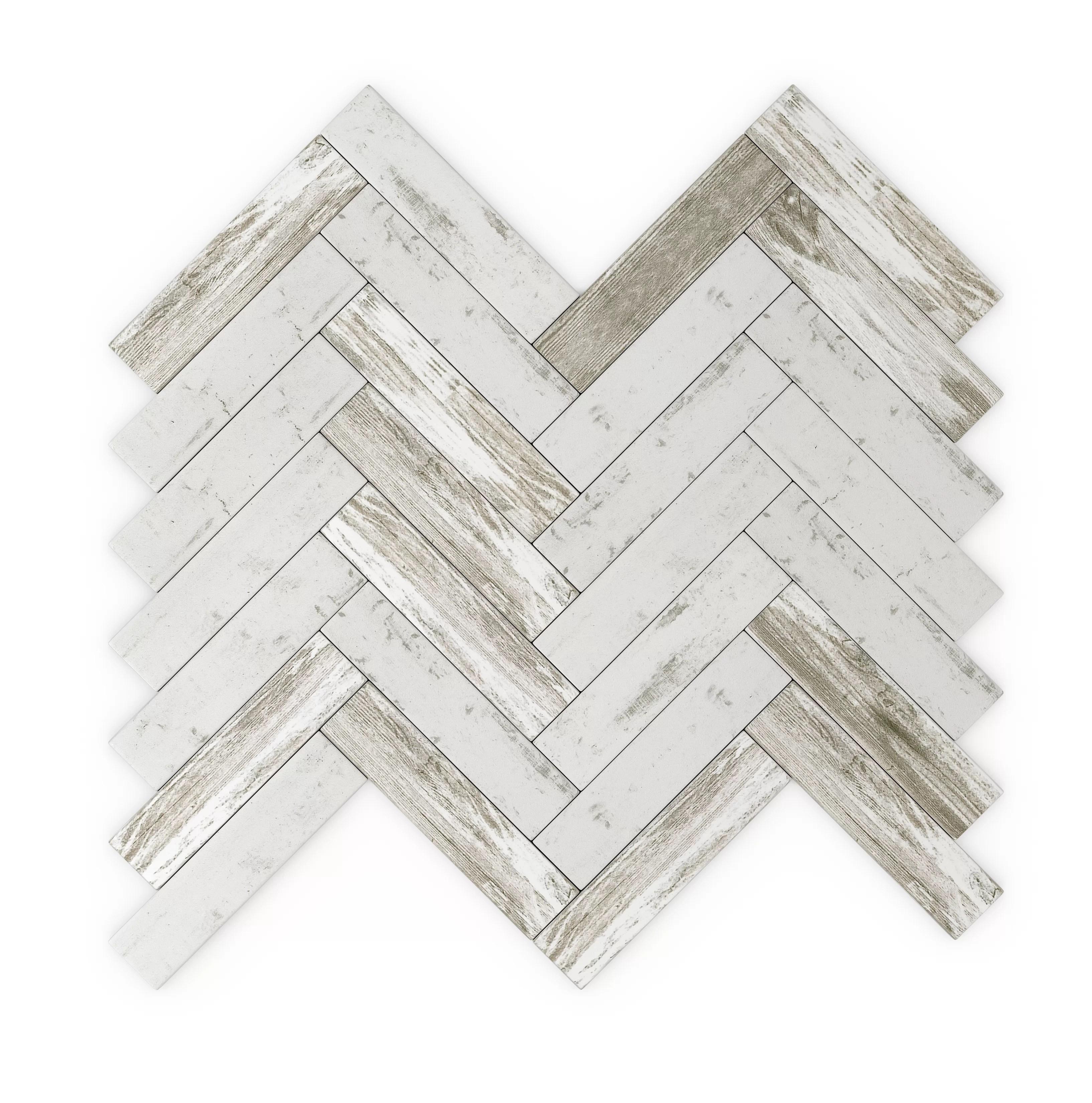 12 x 11 glass peel stick mosaic tile