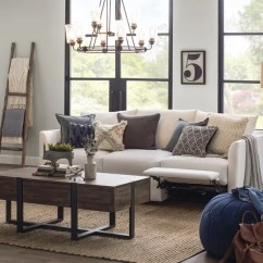 A Picture Of Living Room Idea Images Furniture Joss Main