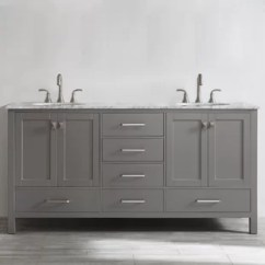 Kitchen Vanities Cutting Table Bathroom You Ll Love Wayfair Quickview