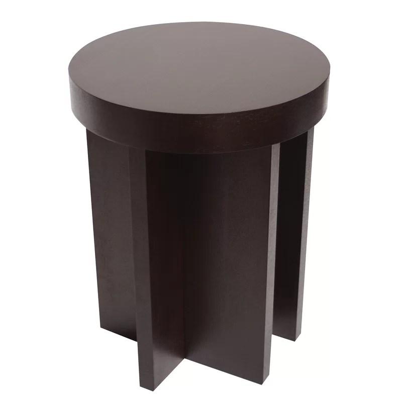 Santiago Collection End Table