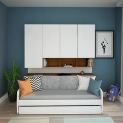 Murphy Bed In Small Living Room Frames For Beds You Ll Love Wayfair Quickview