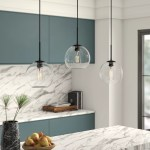 Mercury Row Snead 3 Light Kitchen Island Linear Pendant Reviews