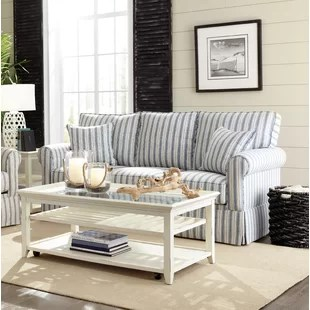 beach print sleeper sofas cheap leather argos patterned printed you ll love wayfair quickview