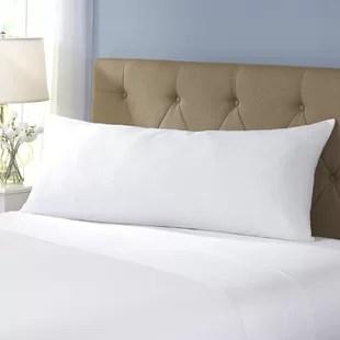 bed pillows joss main