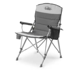 Camp Folding Chairs Tufted Lounge Chair Camping You Ll Love Wayfair