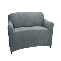 White Chair Slipcover T Cushion Yoga Exercises For Elderly Ebern Designs Armchair Wayfair