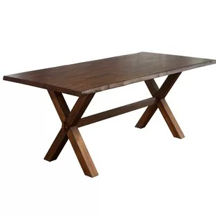 live edge kitchen table for sale dining tables you ll love wayfair