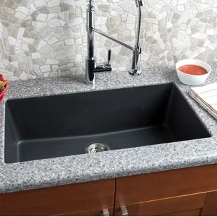 large kitchen sinks remodeling baltimore extra sink wayfair save