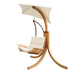 Love Swing Chair Swivel Outdoor Furniture Leisure Season With Stand Wayfair