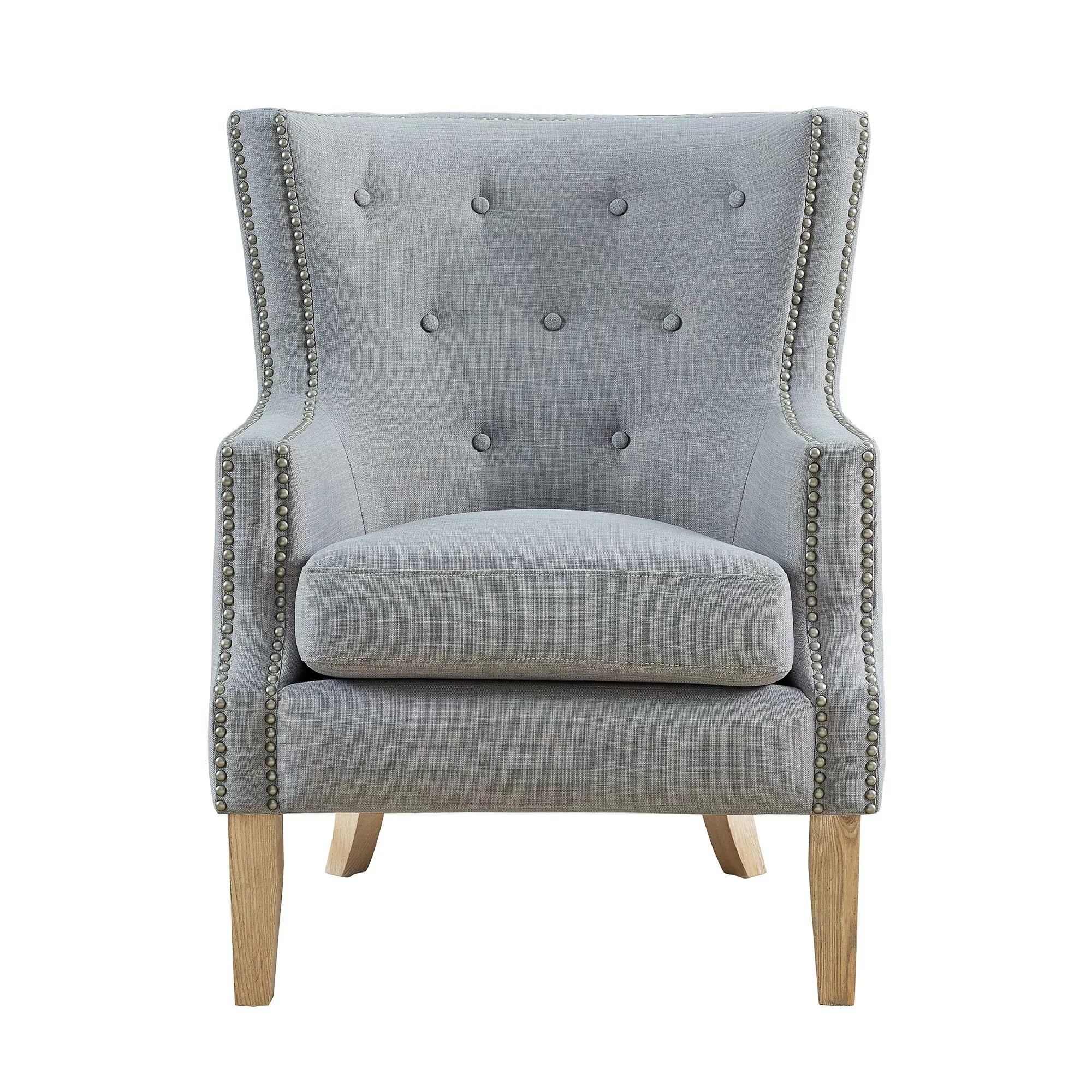 Wing Back Chairs Holstein Wingback Chair