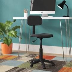 Small Computer Chairs Folding Chair Rack Diy Desk You Ll Love Wayfair Janine Task