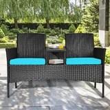 shabby chic outdoor furniture wayfair