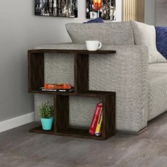 Living Room Side Table Sofas Small Rooms Narrow Oak Wayfair Co Uk Quickview
