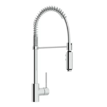 luxury rohl kitchen faucets perigold