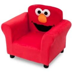 Elmo Table And Chairs Office Chair Tilt Mechanism Wayfair Sesame Street Kids Upholstered Club