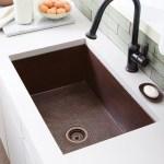 Native Trails Cocina 33 L X 21 W Undermount Kitchen Sink Wayfair