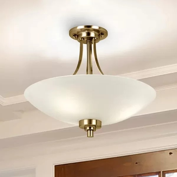kitchen ceiling lighting farmhouse tables lights wayfair co uk