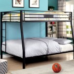 Zoomie Kids Alfredo Full Over Queen Bunk Bed Reviews