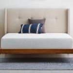 Wayfair Sleep 10 Firm Gel Memory Foam Mattress Reviews Wayfair