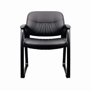 le corbusier chair extra large folding uk wayfair essentials leather guest