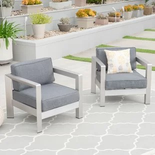 patio club chair paint for adirondack chairs outdoor you ll love wayfair quickview
